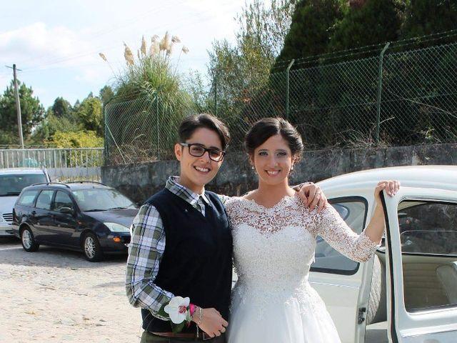 O casamento de Domingo  e Sandra  em Cervães, Vila Verde 6
