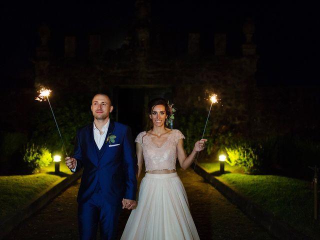 O casamento de Flávia e Mário