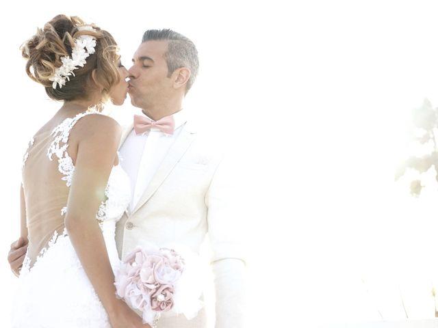 O casamento de Pedro e Inês em Loulé, Loulé 1