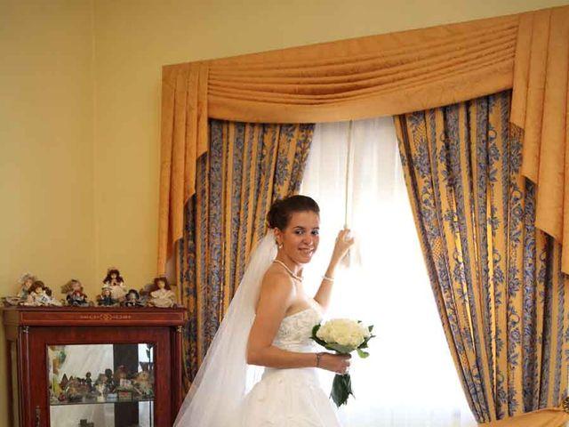 O casamento de António e Cristina em Gondalães, Paredes 8