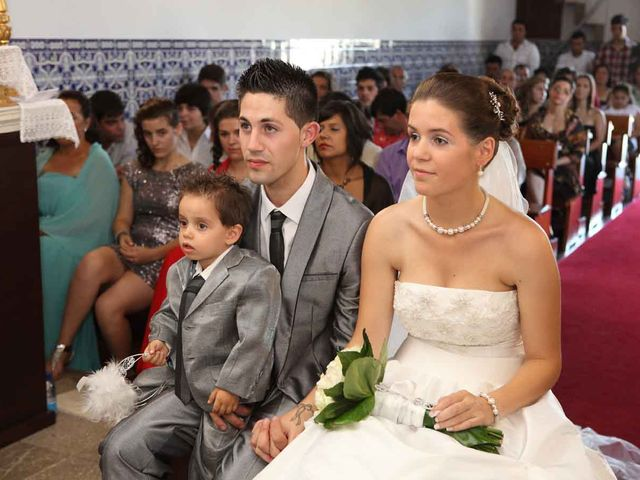O casamento de António e Cristina em Gondalães, Paredes 1