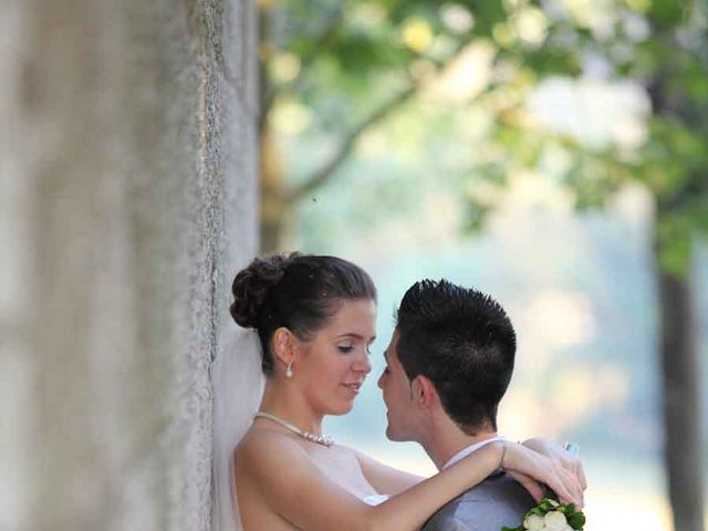 O casamento de António e Cristina em Gondalães, Paredes 9