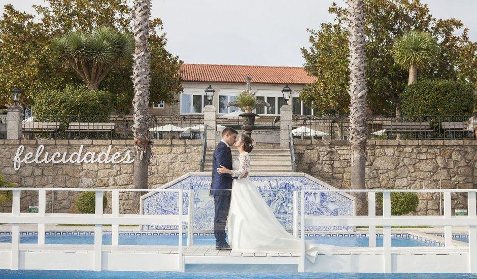 O casamento de Domingo  e Sandra  em Cervães, Vila Verde