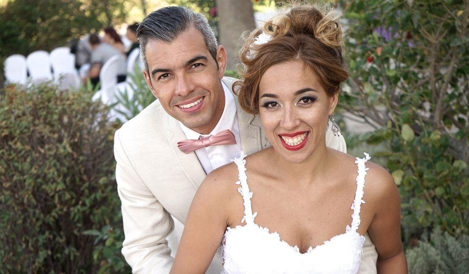 O casamento de Pedro e Inês em Loulé, Loulé