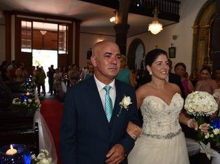 O casamento de Filipa e Bruno 2