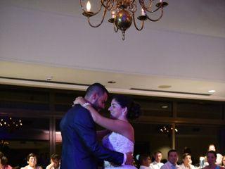 O casamento de Filipa e Bruno 3
