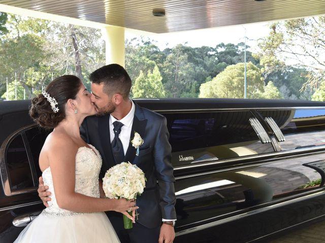 O casamento de Filipa e Bruno