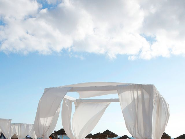 O casamento de Jenny e Ivone em Costa de Caparica, Almada 4