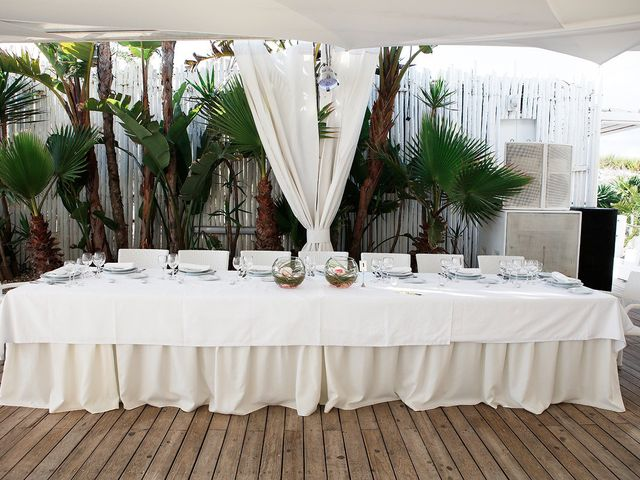 O casamento de Jenny e Ivone em Costa de Caparica, Almada 5