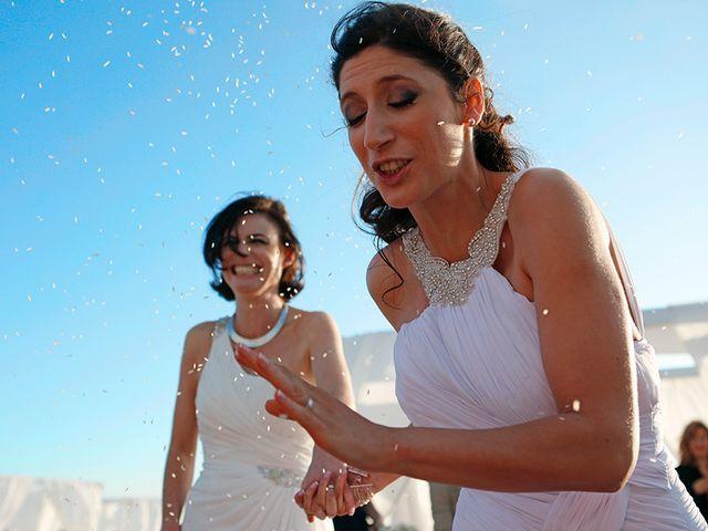 O casamento de Jenny e Ivone em Costa de Caparica, Almada 16