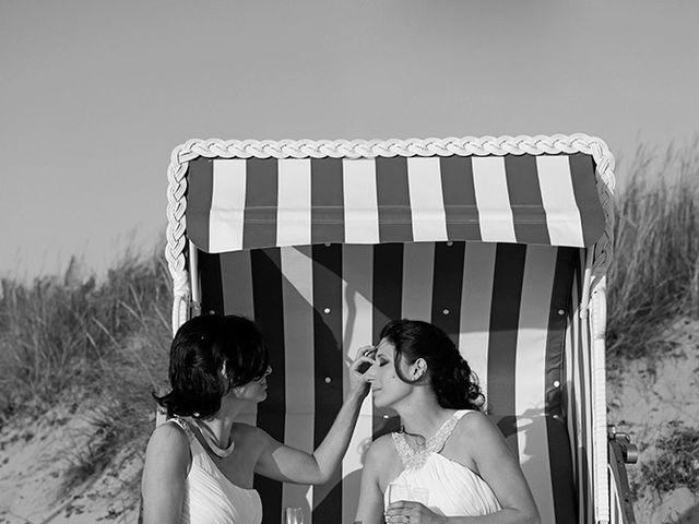 O casamento de Jenny e Ivone em Costa de Caparica, Almada 17