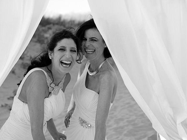 O casamento de Jenny e Ivone em Costa de Caparica, Almada 2