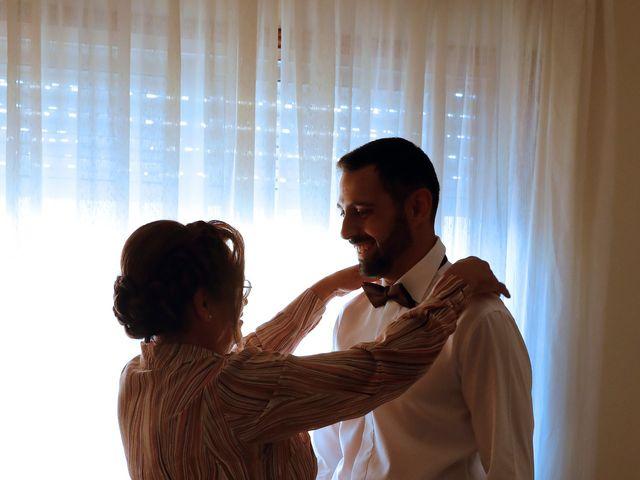 O casamento de Daniel e Ana em Mamodeiro, Aveiro (Concelho) 4