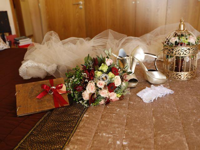 O casamento de Daniel e Ana em Mamodeiro, Aveiro (Concelho) 9