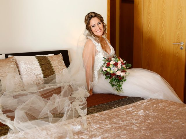 O casamento de Daniel e Ana em Mamodeiro, Aveiro (Concelho) 14