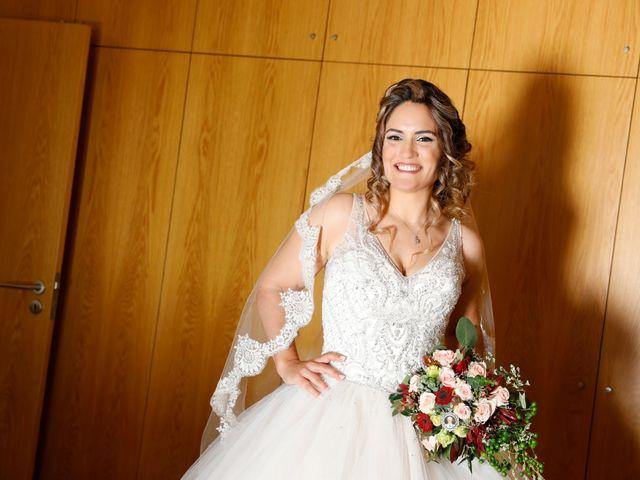 O casamento de Daniel e Ana em Mamodeiro, Aveiro (Concelho) 15