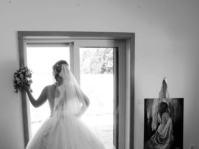 O casamento de Daniel e Ana em Mamodeiro, Aveiro (Concelho) 17