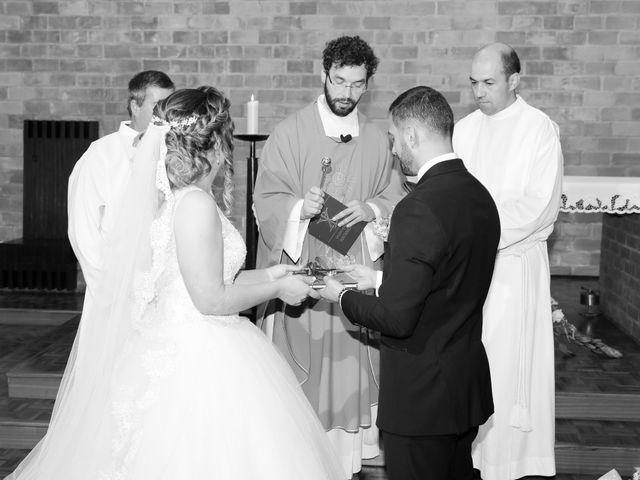 O casamento de Daniel e Ana em Mamodeiro, Aveiro (Concelho) 19