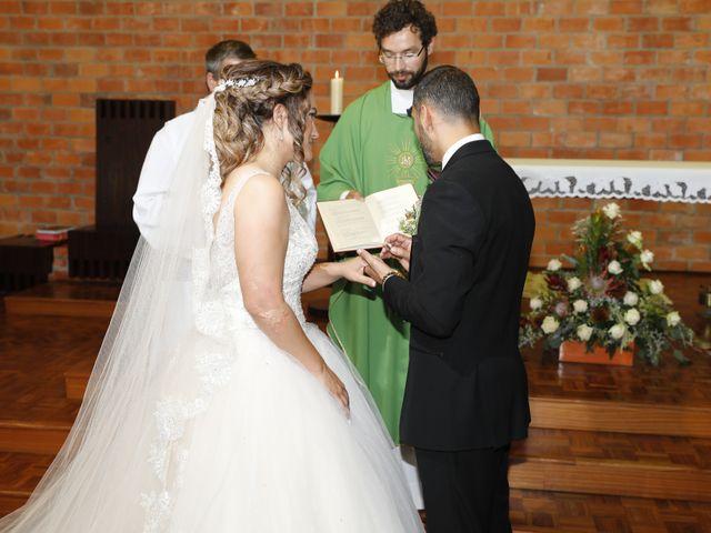 O casamento de Daniel e Ana em Mamodeiro, Aveiro (Concelho) 20