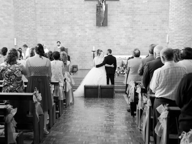 O casamento de Daniel e Ana em Mamodeiro, Aveiro (Concelho) 22