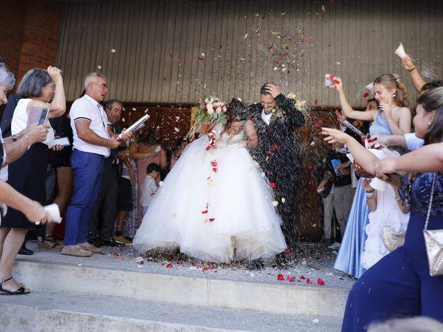 O casamento de Daniel e Ana em Mamodeiro, Aveiro (Concelho) 24