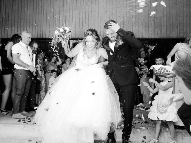 O casamento de Daniel e Ana em Mamodeiro, Aveiro (Concelho) 25