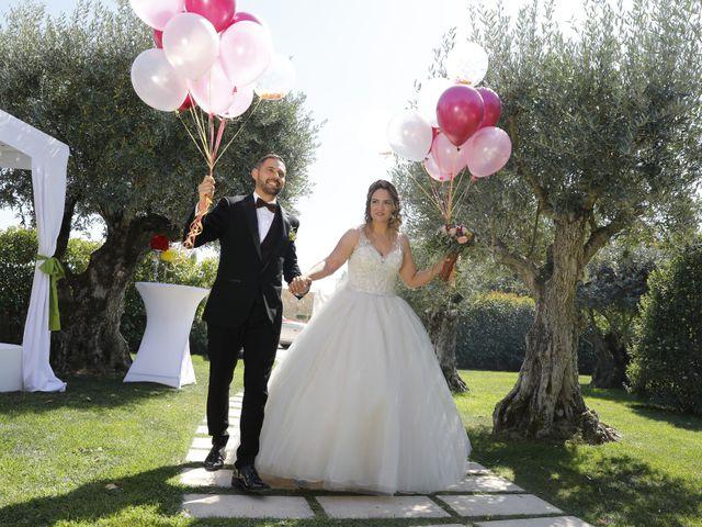 O casamento de Daniel e Ana em Mamodeiro, Aveiro (Concelho) 28