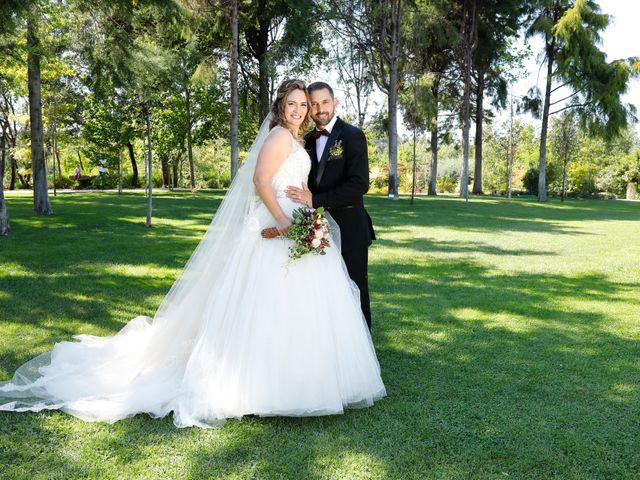 O casamento de Daniel e Ana em Mamodeiro, Aveiro (Concelho) 36