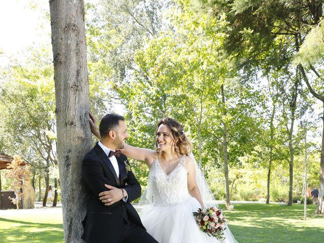 O casamento de Daniel e Ana em Mamodeiro, Aveiro (Concelho) 38