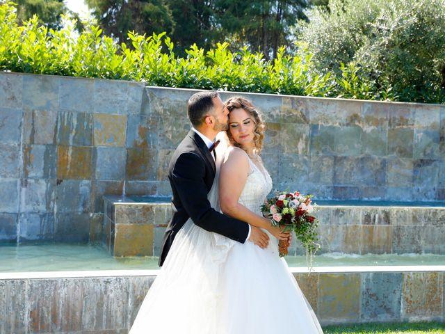 O casamento de Daniel e Ana em Mamodeiro, Aveiro (Concelho) 39