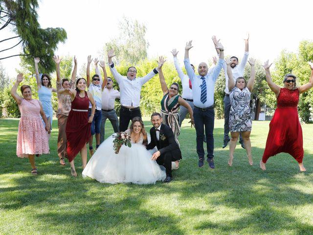 O casamento de Daniel e Ana em Mamodeiro, Aveiro (Concelho) 41