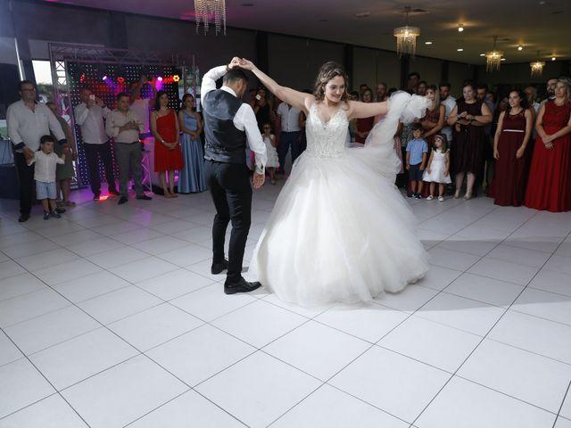 O casamento de Daniel e Ana em Mamodeiro, Aveiro (Concelho) 45