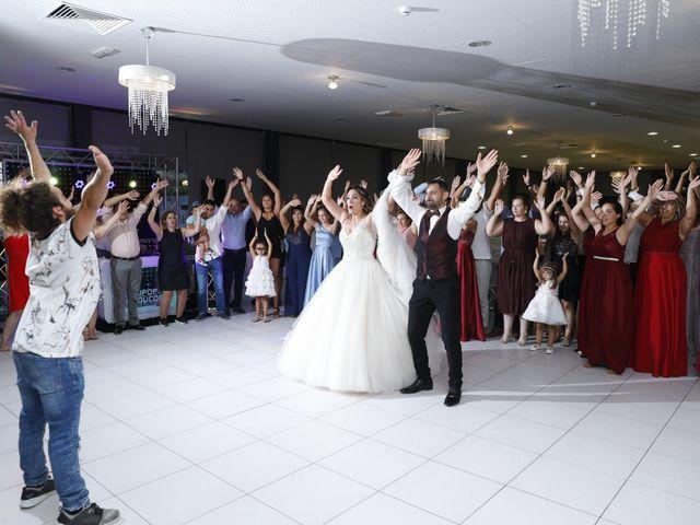 O casamento de Daniel e Ana em Mamodeiro, Aveiro (Concelho) 48