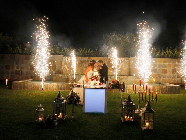 O casamento de Daniel e Ana em Mamodeiro, Aveiro (Concelho) 53