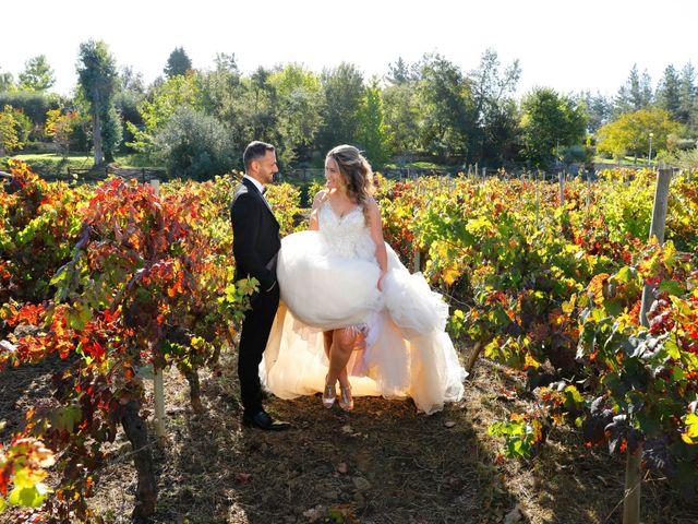 O casamento de Daniel e Ana em Mamodeiro, Aveiro (Concelho) 57