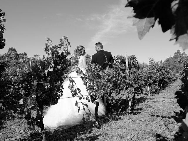 O casamento de Daniel e Ana em Mamodeiro, Aveiro (Concelho) 58