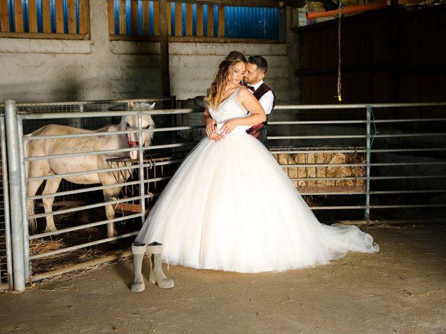 O casamento de Daniel e Ana em Mamodeiro, Aveiro (Concelho) 60