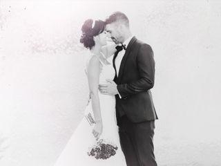 O casamento de Nora e Nuno 1