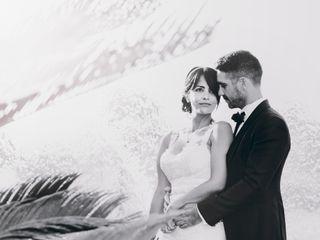 O casamento de Nora e Nuno