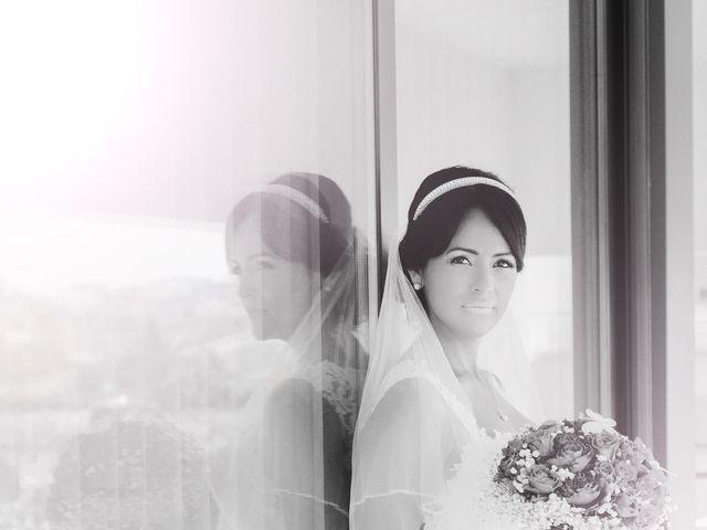 O casamento de Nuno e Nora em Barcelos, Barcelos 8