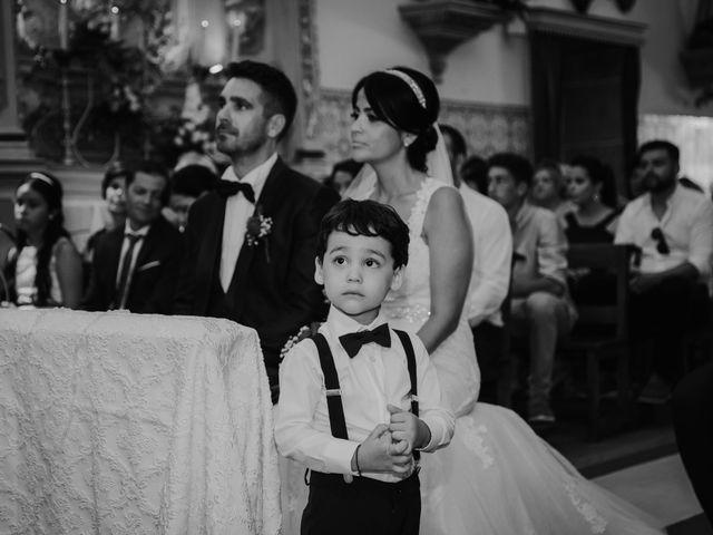 O casamento de Nuno e Nora em Barcelos, Barcelos 10