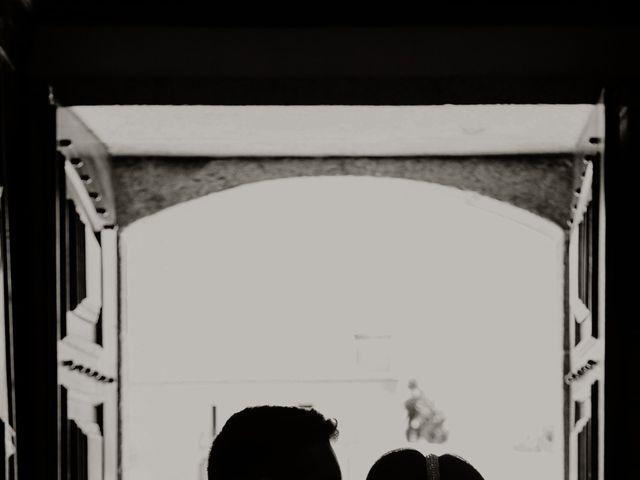 O casamento de Nuno e Nora em Barcelos, Barcelos 1