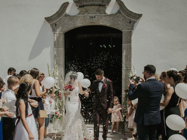O casamento de Nuno e Nora em Barcelos, Barcelos 12