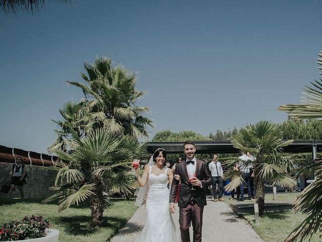 O casamento de Nuno e Nora em Barcelos, Barcelos 13