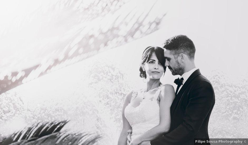 O casamento de Nuno e Nora em Barcelos, Barcelos