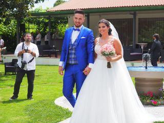 O casamento de Tiago  e Ana  1
