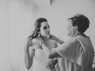 O casamento de Vanessa e Hugo 2