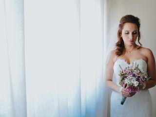O casamento de Vanessa e Hugo 3