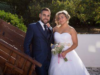 O casamento de Carina e Rúben