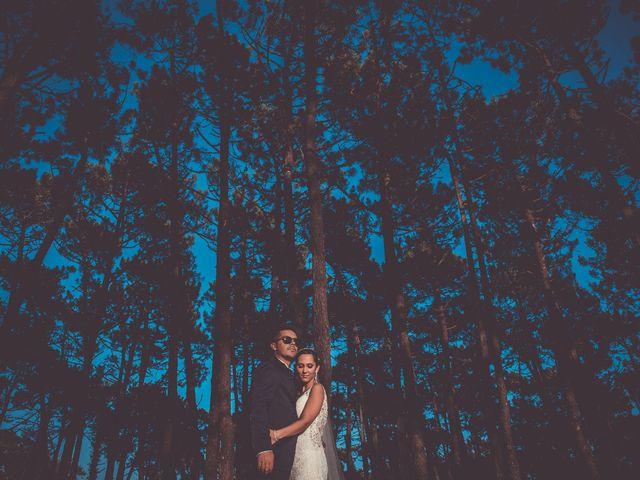 O casamento de Andreia e Diogo